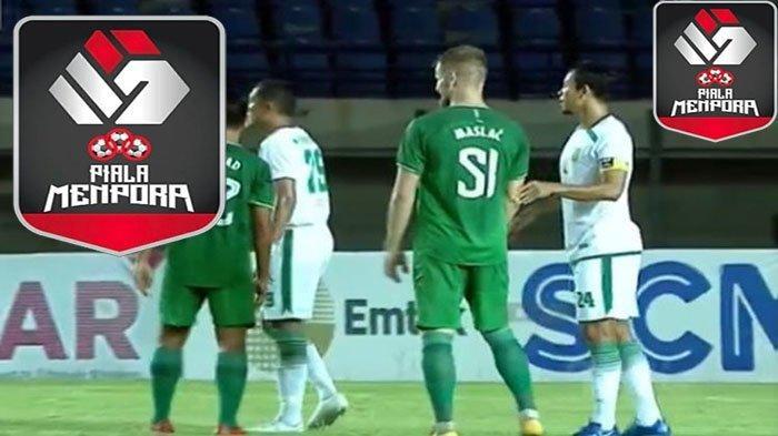 HASIL Akhir Persebaya Vs PSS Sleman Hasil Piala Menpora Hari Ini Klasemen Akhir Piala Menpora Grup C