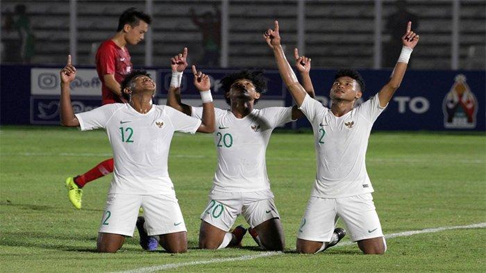 TERANCAM Gagal Lolos ke Piala Asia U19, Pelatih Korea Utara Salahkan Pemain Timnas U19 Ulur Waktu
