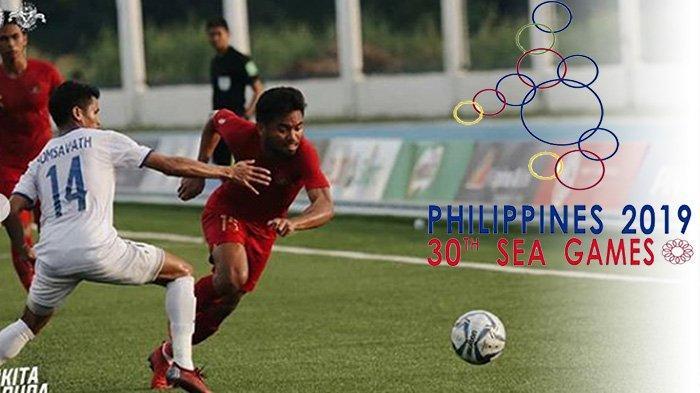 HASIL Sepakbola SEA Games Timnas U-23 Vs Myanmar, Dua Gol Blunder Indonesia Untungkan Myanmar