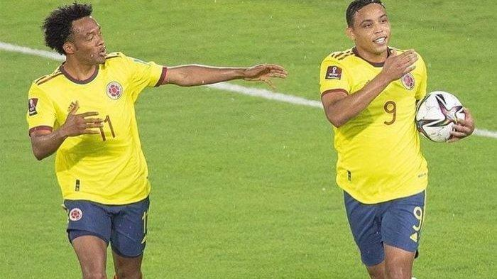 Hasil Copa America 2021 - Venezuela Vs Ekuador dan KolombiaVsPeru, Klasemen Copa America Terbaru