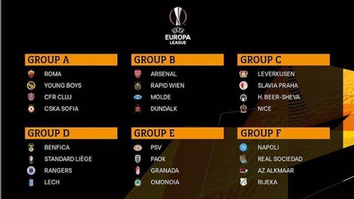 Liga Eropa : Liga Eropa Uefa Wikipedia Bahasa Indonesia ...