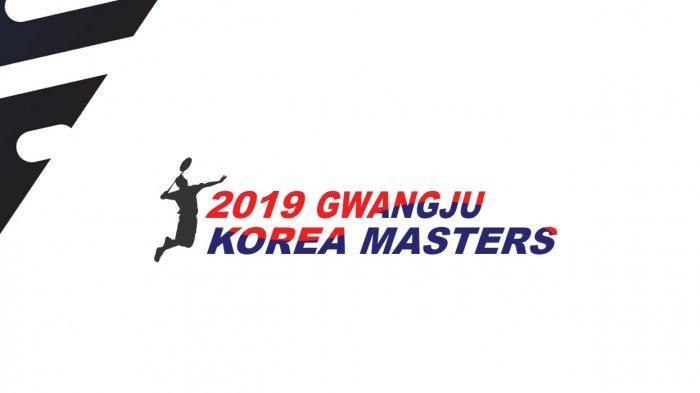 Hasil Drawing Korea Masters 2019 Ganda Putra: Minus Marcus/Kevin, Wakil China Jadi Unggulan Pertama