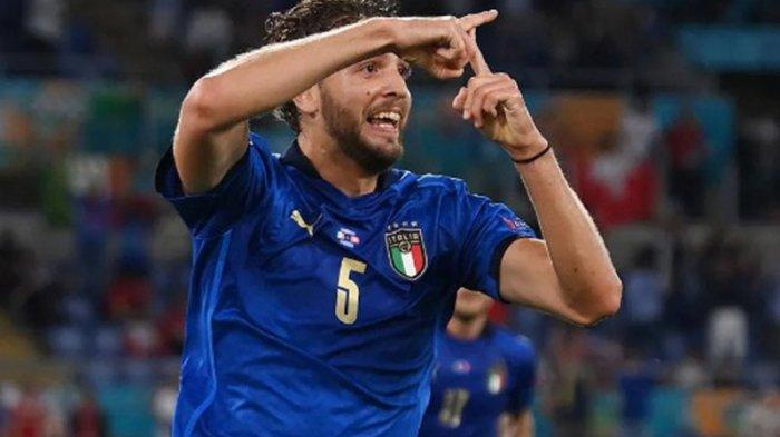 HASIL PERTANDINGAN Euro Italia Vs Wales & Live Score Swiss Vs Turki Piala Eropa 2021, Wales Lolos?