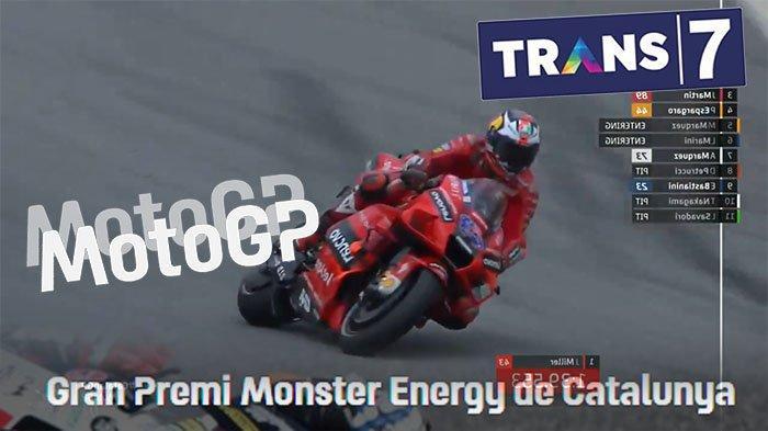 HASIL FP 4 MotoGp Hari Ini Sirkuit Catalunya , Streaming Kualifikasi MotoGP Crash.Net MotoGp Live