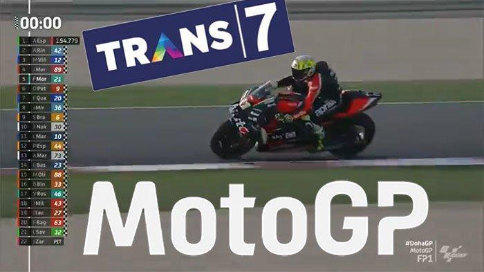 HASIL Lengkap Kualifikasi MotoGP Tadi Malam, Pole Position MotoGP Doha Malam Ini Minggu 4 April 2021