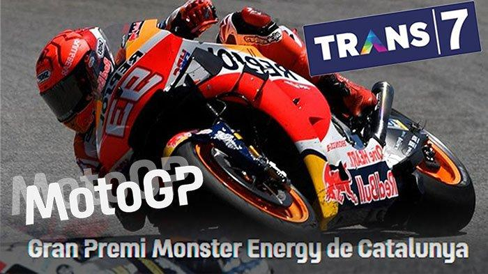 HASIL FP2 MotoGp Catalunya 2021 Marc Marquez Terlempar dari 10 Besar Hasil FP2 MotoGp Hari Ini 2021