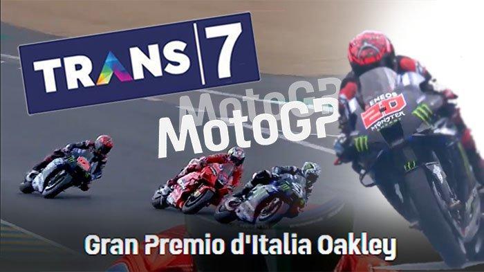 Hasil Kualifikasi Motogp Italia 2021 Di Jadwal Moto Gp Hari Ini Cek Hasil Fp3 Motogp Italia 2021 Tribun Pontianak
