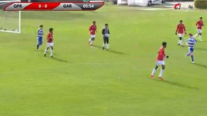 HASIL Garuda Select Vs QPR, Tonton Aksi Jebolan Timnas U-16 Via Link LIVE Streaming Supersoccertv
