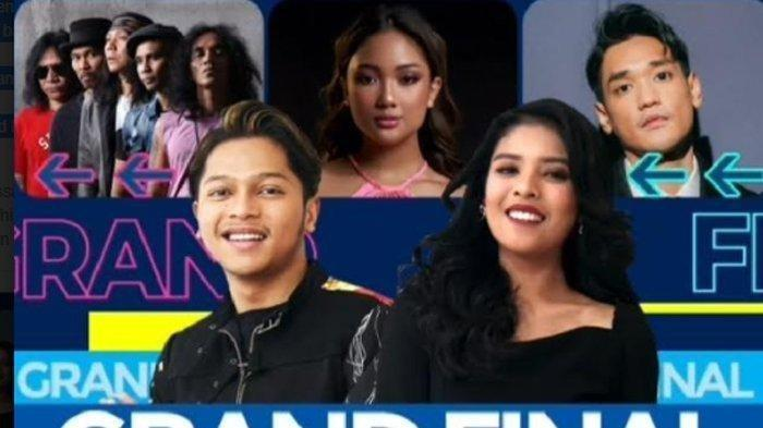 Hasil Indonesian Idol 2021 Tadi Malam RCTI Live, Mark Banjir Pujian, Rimar: Alhamdulillah Aku Seneng