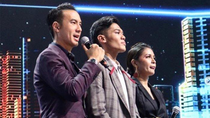 HASIL Indonesian Idol Spektakuler Show, Langkah Nuca Terhenti, Ziva, Lyodra & Tiara Melaju ke Top 3