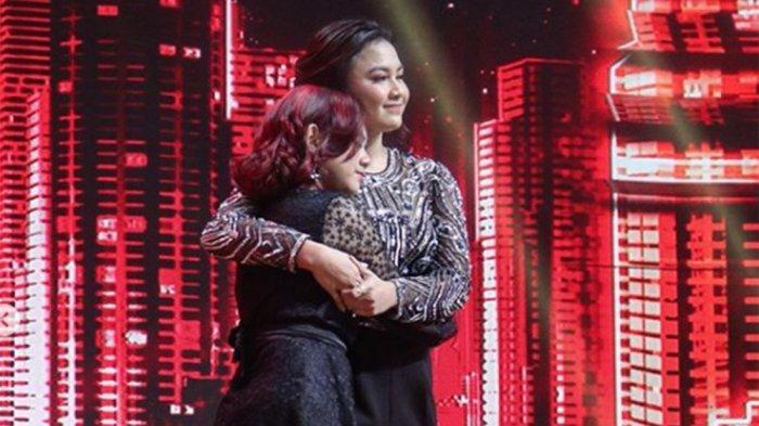 HASIL Indonesian Idol Spektakuler Show Top 5, Dipuji Duet Bareng Ari Lasso, Asa Mahalini Kini Pupus