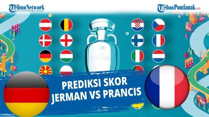 Klasemen Euro Usai Portugal vs Hungaria, Prancis vs Jerman Tadi Malam Update di Link Grup F