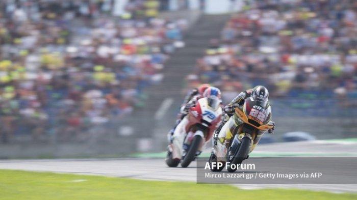 Hasil Klasemen Lengkap Moto2 2021 usai MotoGP Styria 2021 dan Jadwal Race Moto2 Britania 2021