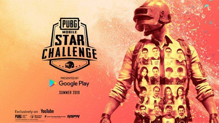 Hasil Akhir PUBG Mobile Star Challenge (PMSC) 2019 - RRQ Kenboo Juara, Bigetron Esports Peringkat 2