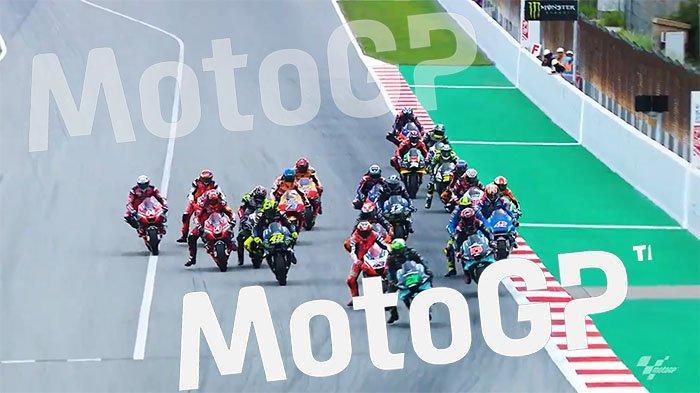 STARTING GRID Moto Gp Aragon Hari Ini Minggu 18 Oktober 2020, Jadwal MotoGP 2020 Seri Aragon Terbaru