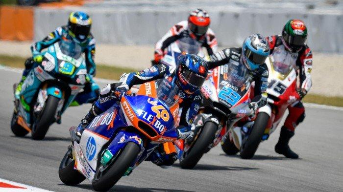 Hasil Latihan Bebas Moto2 2021 Hari Ini Jumat 18 Juni di MotoGP Jerman 2021, Klasemen Moto2 Terbaru