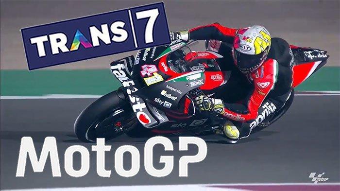 HASIL Latihan Bebas MotoGp Doha 2021, Siapa Pole Position MotoGp 2021 Hari Ini? Tonton Trans7 Live