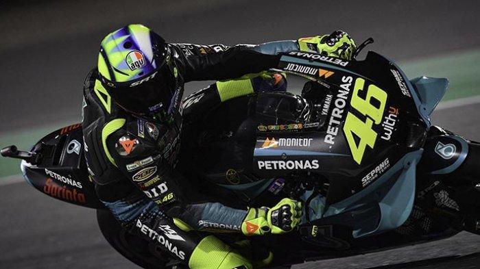 JADWAL MotoGP Portugal 2021 Hari Jumat Latihan Bebas, Kualifikasi Sabtu dan Race Live Trans7 Minggu