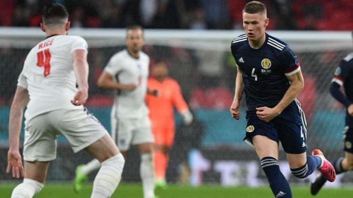 Hasil Lengkap EURO 2020 Tadi Malam - Inggris dan Ceko Amankan Tiket Babak 16 Besar Piala Eropa