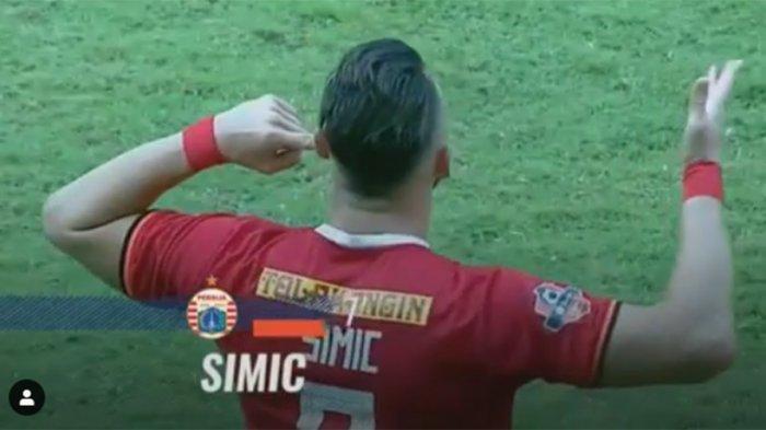 SEDANG LIVE, Streaming Persija vs Barito, Cek Line-up dan Link Hasil Piala Menpora Babak 8 Besar