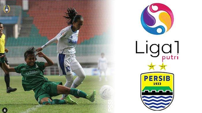 HASIL Liga 1 Putri Update Klasemen Liga 1 Putri   Persib Bandung Atasi PSIS Semarang, ke Semifinal