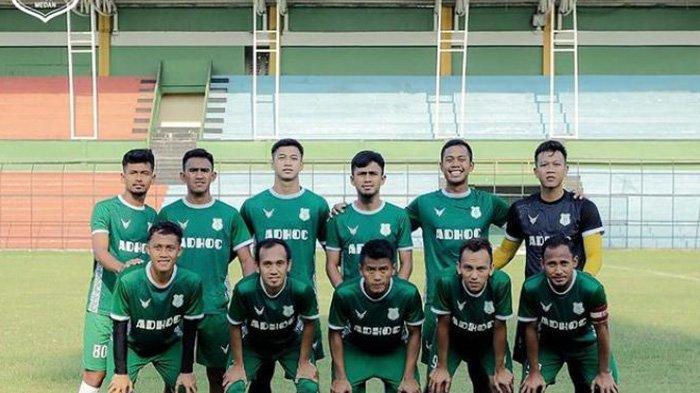 Hasil Liga 2 Indonesia 2021 PSMS Medan vs Babel United dan Sriwijaya FC vs Semen Padang