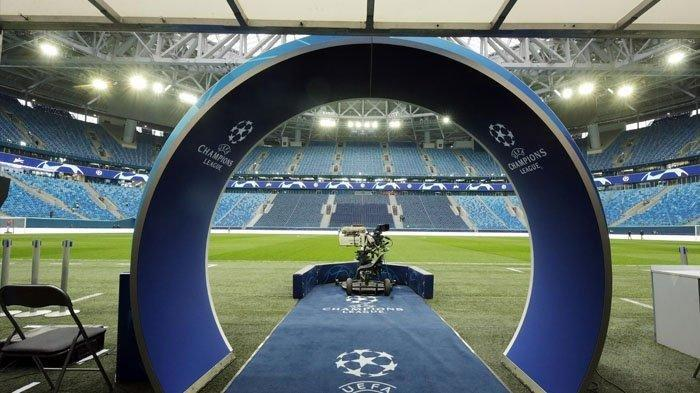 Hasil Liga Champion Bikin Liverpool, Chelsea dan Napoli Tunda Susul Juventus ke Babak 16 Besar