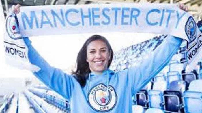 Hasil Liga Champion Tadi Malam Terbaru Hari Ini Manchester City Lolos ke Babak Final Liga Champion
