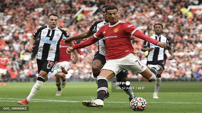 Hasil Liga Inggris Tadi Malam: Man United, Man City, Chelsea dan Arsenal Raih Kemenangan