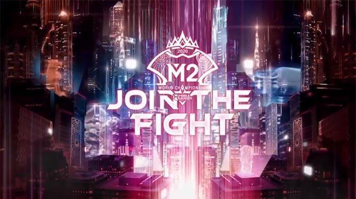 INDOPRIDE Menggema di M2 World Championship 2021 - Hasil M2 RRQ dan Alter Ego ke Upper Bracket?