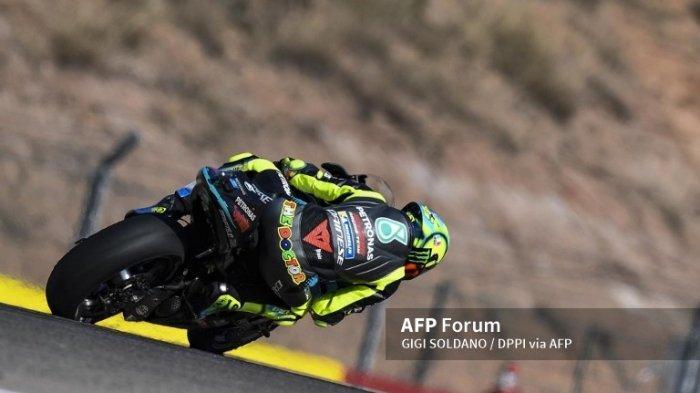 Hasil MotoGP Aragon 2021 Live Trans7 Hari Ini Minggu 12 September Lengkap Hasil Race Moto2 Moto3