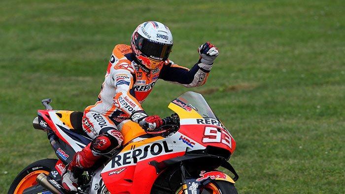 HASIL MotoGP Styria & Miguel Oliveira Juara MotoGP Styria lengkap Update Klasemen MotoGP Hari Ini