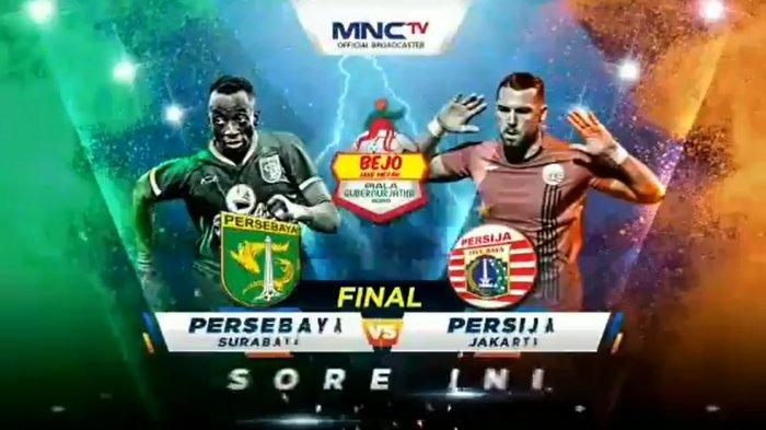 HASIL Persebaya Surabaya vs Persija Jakarta, Marko Simic Bawa Macan Kemayoran Samakan Kedudukan 1-1