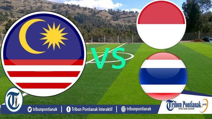Hasil Piala AFF Malaysia U15 ke Final! Tunggu Pemenang Thailand Vs Indonesia LIVE SCTV Jam 18.00 WIB