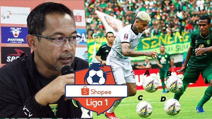 HASIL PS Tira Vs Persebaya Surabaya Liga 1 | Gol Cepat 47 Detik, Coach Aji Nyaris Hapus Dahaga Bonek