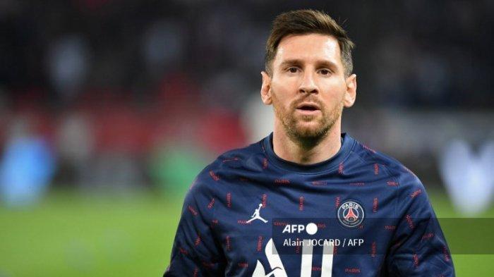 HASIL PSG Vs Lyong Tuntas, Lionel Messi Cuma Nyaris Gol   Cek Update Klasemen Liga Prancis Ligue 1