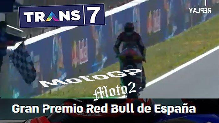 HASIL Race Moto2 Hari Ini Fabio Di Giannantonio 2021 Fantastis ! Juara Moto2 Hari Ini MotoGP Spanyol