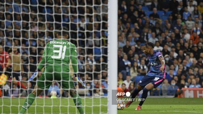 HASIL Sementara Liga Champions Malam Ini | Liverpool Vs AC Milan Drama 5 Gol, Inter Vs Real Madrid ?