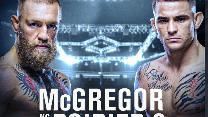 Hasil UFC 257 Predict 24 Januari 2021, Siapa Juara UFC Result Jadwal UFC Hari Ini ? | Trauma Poirier