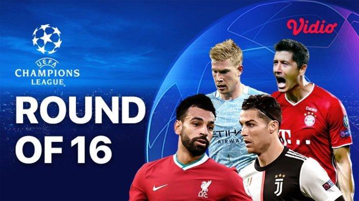 SKOR Liverpool Vs Leipzig Liga Champions Sedang Berlangsung Live Streaming SCTV Sports Barca Vs PSG