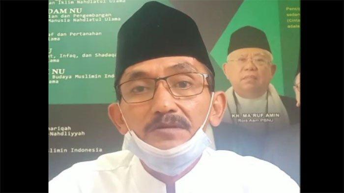 NU Kalimantan Barat Serukan Warga Nahdliyin Menjaga Netralitas Masjid Pada Pilkada Serentak 2020