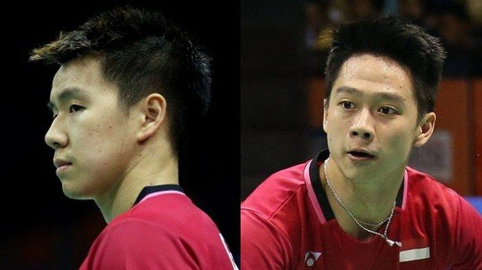 Live Streaming Fuzhou China Open 2019 di Jadwal Perempat Final, Marcus/Kevin Ketemu Lamsfuss/Seidel