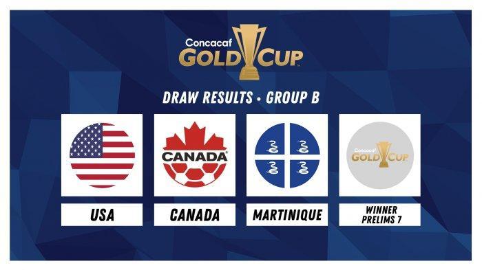 Head to Head Amerika Serikat vs Kanada Piala Emas CONCACAF 2021 Lengkap Prediksi Skor Akhir