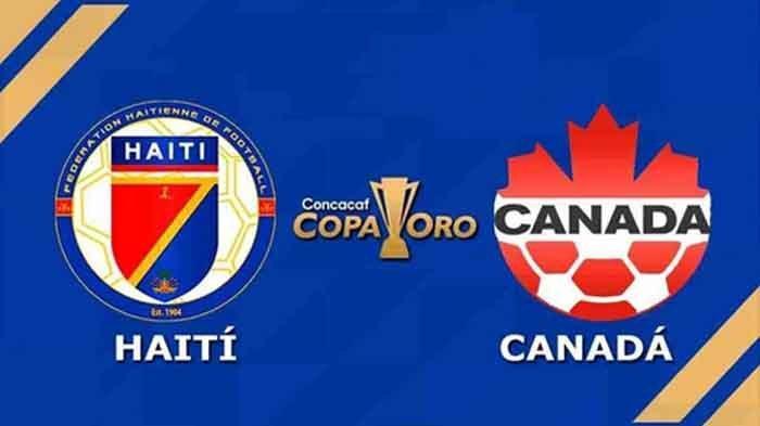 Head to Head Haiti vs KanadaPiala Emas CONCACAF 2021 Lengkap Prediksi Skor dan Link Live Streaming