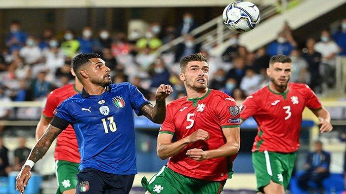 Head to Head Italia vs Belgia Perebutan Juara Tiga UEFA Nations League 2021, Duel Kean vs Hazard