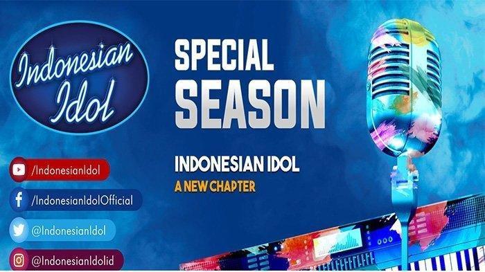 Finalis 2 Besar Indonesia Idol 2021 Rimar Callista dan Mark Natama, Berikut Profil Lengkapnya