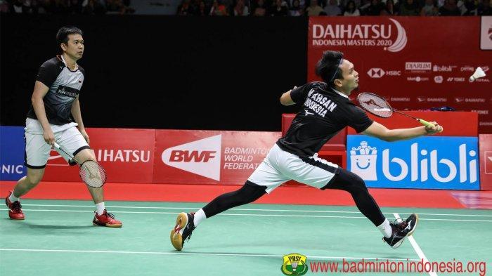 Jadwal Final Indonesia Master 2020: Duel Minions vs The Daddies Mulai Berlangsung Jam 14.20 WIB