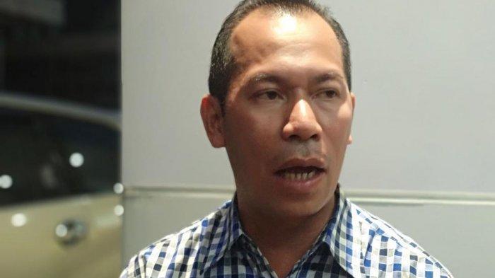 KPU Kalbar Disidang DKPP RI, Buntut Kasus Hendri Makaluasc Gerindra