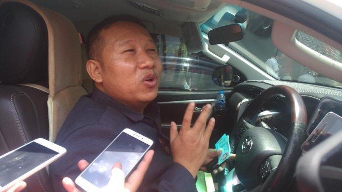 Heri Jambri Diberhentikan dari Ketua DPC Hanura Sintang, Ini Penyebabnya