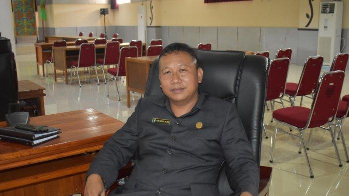 Heri Jambri Soroti Peran Kecamatan dalam Struktur Pemerintahan